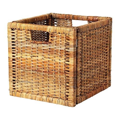 Branas Basket Ikea